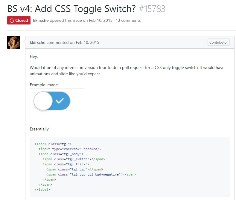 Tips on how to  add in CSS toggle switch?