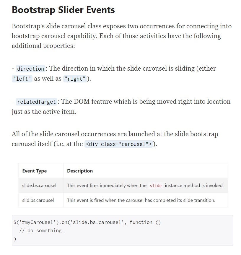 Bootstrap Price Range Slider Example